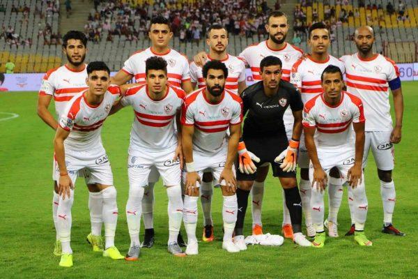 ملخص ونتيجة مباراة الزمالك وديكاداها بدوري أبطال أفريقيا