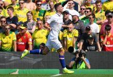 ملخص ونتيجة مباراة نوريتش سيتي ضد تشيلسي في البريمرليج