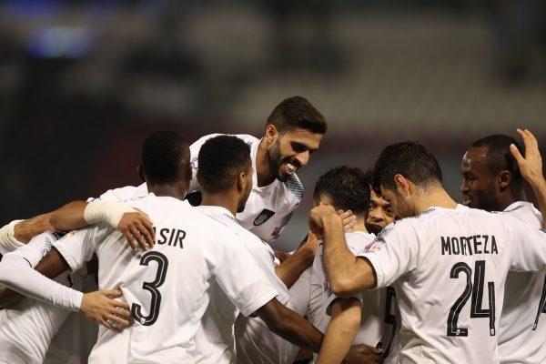 مشاهدة مباراة السد والوكرة بث مباشر 21-8-2019