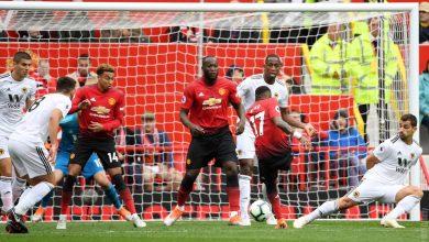 Photo of تشكيل مانشستر يونايتد ضد ولفرهامبتون بالدوري الإنجليزي