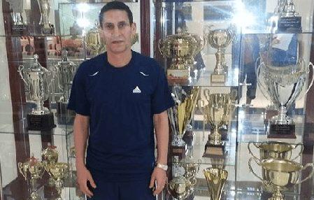 حسين عبد اللطيف مديرا فنيا لمنتخب الكرة النسائية