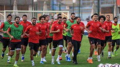 Photo of أخبار النادى الأهلي صباح يوم الخميس 26 سبتمبر 2019