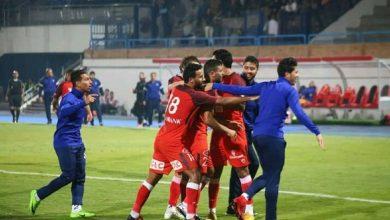 مشاهدة مباراة المصري وحرس الحدود بث مباشر 22-9-2019