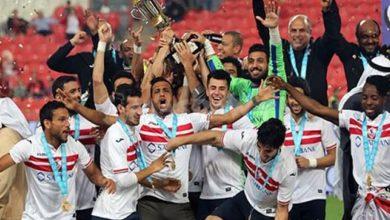 Photo of معلق مباراة القمة بين الأهلي والزمالك في كأس السوبر