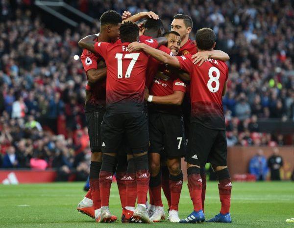 رابط ايجي ناو بث مباشر لمباراة مانشستر يونايتد وليستر سيتي 14-9-2019