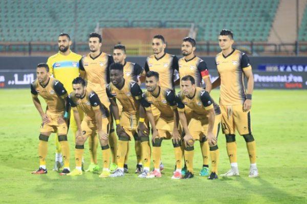 مشاهدة مباراة الإنتاج الحربي ونادي مصر بث مباشر 22-9-2019