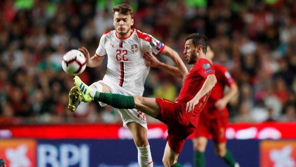 مشاهدة مباراة البرتغال وصربيا بث مباشر 7-9-2019