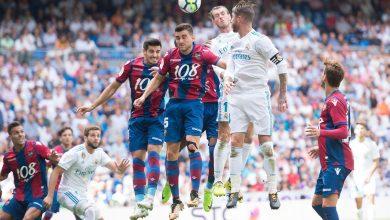 رابط ايجي ناو بث مباشر لمباراة ريال مدريد وليفانتي 14-9-2019