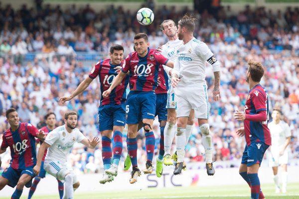 بث مباشر ماتش ريال مدريد وليفانتي اليوم 14-9-2019
