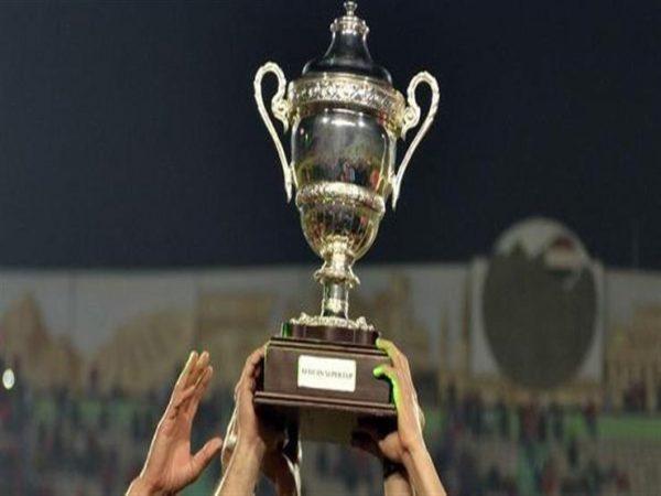 نهائي كأس مصر 2019 بين الزمالك وبيراميدز بتحكيم أجنبى