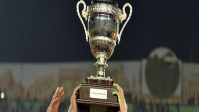 موعد نهائي كأس مصر والقنوات الناقلة