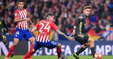 مشاهدة مباراة أتلتيكو مدريد ويوفنتوس بث مباشر 18-9-2019