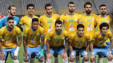 Photo of تشكيل الإسماعيلي ضد أهلي بني غازي بالبطولة العربية