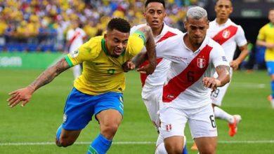Photo of مشاهدة مباراة البرازيل وبيرو بث مباشر 11-9-2019