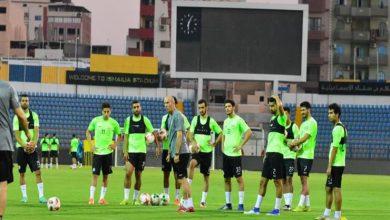 مشاهدة مباراة الإسماعيلي وأهلي بني غازي بث مباشر 13-9-2019
