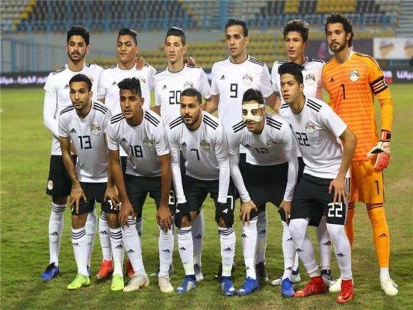 تشكيل منتخب مصر الاوليمبي ضد السعودية وديا