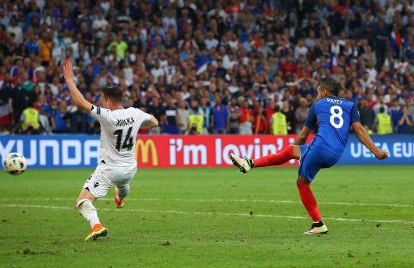 مشاهدة مباراة فرنسا وألبانيا بث مباشر 7-9-2019