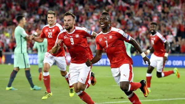مشاهدة مباراة أيرلندا وسويسرا بث مباشر 5-9-2019