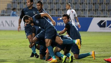 Photo of ملخص ونتيجة مباراة إنبي ضد طلائع الجيش في الدوري المصري