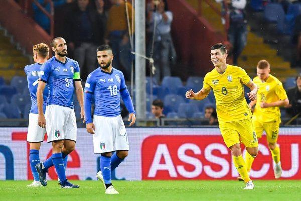 مشاهدة مباراة أرمينيا وإيطاليا بث مباشر 5-9-2019