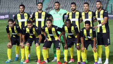 صورة ملخص ونتيجة مباراة وادي دجلة ضد إنبي في بطولة الدوري المصري الممتاز