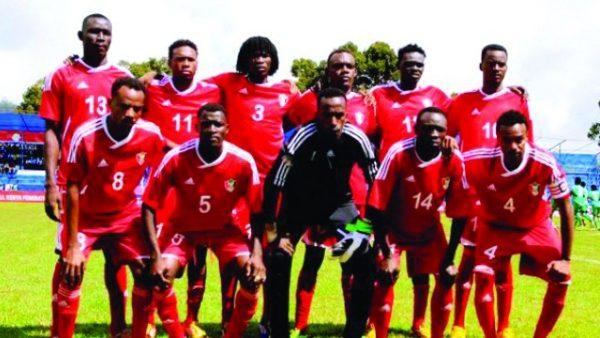 مشاهدة مباراة السودان وتشاد بث مباشر 10-9-2019