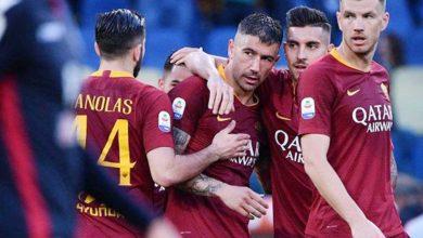 موعد مباراة روما وميلان والقنوات الناقلة