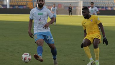 Photo of موعد مباراة الإسماعيلي والمصري والقنوات الناقلة