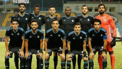 Photo of نهائي كأس مصر.. تشكيل بيراميدز ضد الزمالك