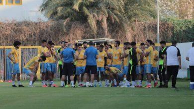 صورة الإسماعيلي يستأنف تدريباته اليوم إستعداداً لمواجهة الأهلي الليبي
