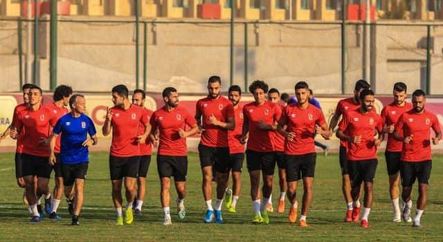 أخبار النادي الأهلي صباح اليوم الثلاثاء 25-9-2019