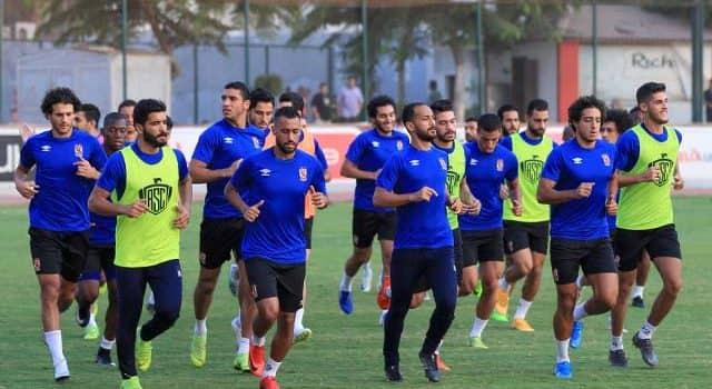 أخبار النادي الأهلي صباح اليوم الأحد 29-9-2019