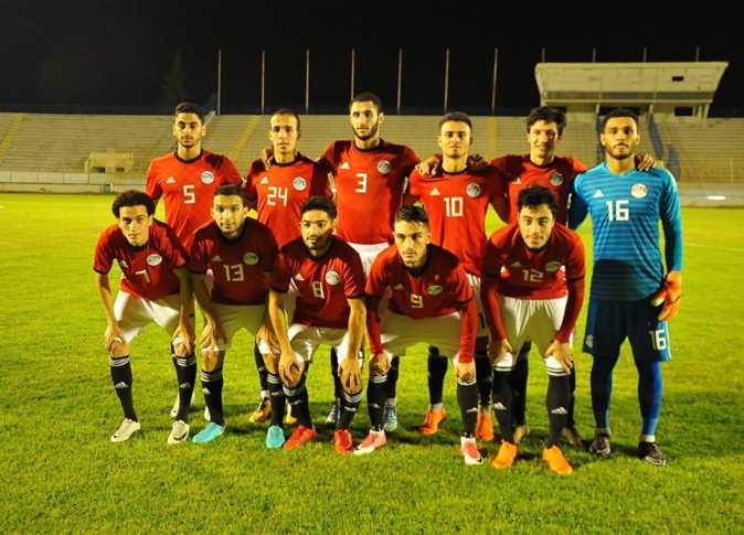 مشاهدة مباراة مصر الأوليمبي والسعودية الأوليمبي بث مباشر 7-9-2019