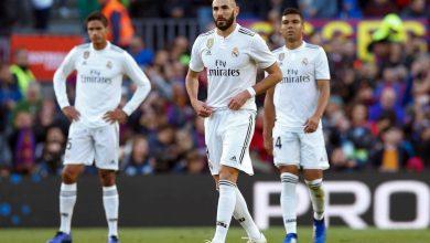 مشاهدة مباراة إشبيلية وريال مدريد بث مباشر 22-9-2019