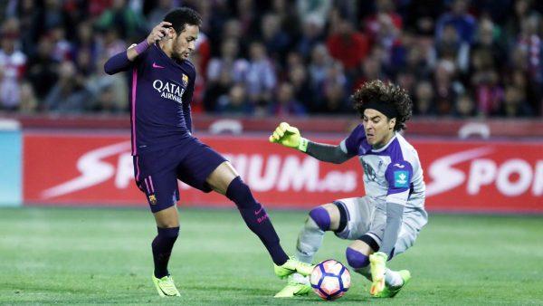 مشاهدة مباراة برشلونة وغرناطة بث مباشر 21-9-2019