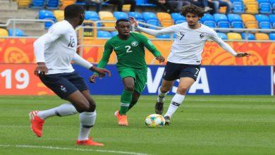 مشاهدة مباراة السعودية ومالي بث مباشر 5-9-2019