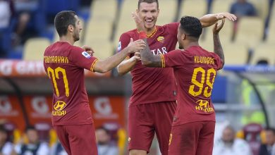 Photo of مشاهدة مباراة روما وبلدية أسطنبول بث مباشر 19-9-2019