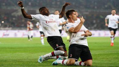 Photo of ملخص ونتيجة مباراة ميلان ضد فيورنتينا في الدوري الإيطالي