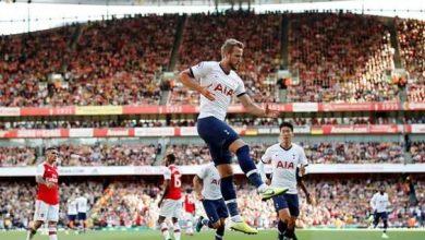 أهداف مباراة أرسنال وتوتنهام اليوم 1-9-2019 بالدوري الإنجليزي