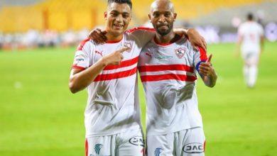 Photo of نتيجة مباراة الزمالك وجينيراسيون فوت بدورى الأبطال