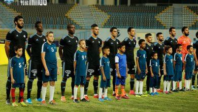 Photo of قائمة بيراميدز ضد الزمالك في نهائي كأس مصر