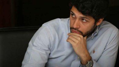 Photo of اتحاد الكرة.. حسام الزناتي رئيسا للمسابقات والشريعي مديرا ماليا