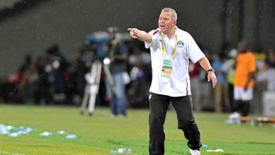 Photo of المنتخب الأوليمبي يختتم مرانه باستاد القاهره قبل لقاء جنوب أفريقيا غدا