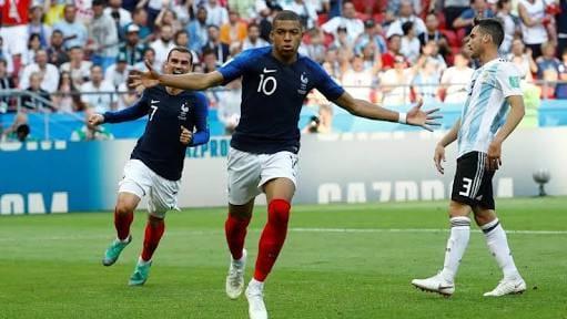 موعد مباراة فرنسا وألبانيا والقنوات الناقلة