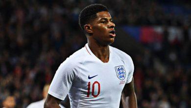 Photo of شاهد أهداف مباراة منتخب إنجلترا ضد الجبل الأسود في تصفيات يورو 2020
