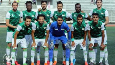 Photo of الكاف يعلن طاقم تحكيم مباراة المصري وبطل موريتانيا بالكونفدرالية
