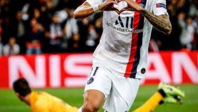 Photo of نتيجة مباراة ريال مدريد ضد باريس سان جيرمان في دوري أبطال أوروبا