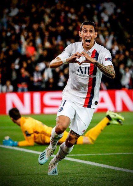 نتيجة مباراة ريال مدريد ضد باريس سان جيرمان في دوري أبطال أوروبا