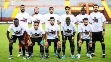 Photo of نتيجة مباراة الإنتاج الحربي ضد نادي مصر في الدوري المصري