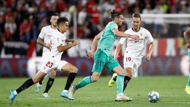 Photo of مشاهدة مباراة ريال مدريد وأوساسونا بث مباشر 25-9-2019